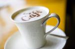 Tasse Kaffee gefällig?